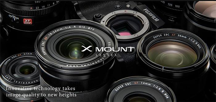 fuji-x-mount