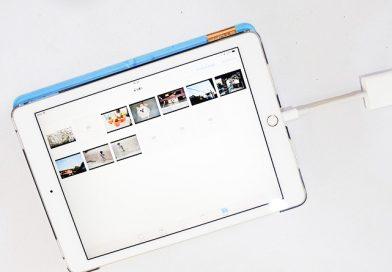 วิธีส่งรูปภาพและไฟล์วิดีโอ จากกล้อง X-A3 ลง iPhone iPad แบบง่ายๆ