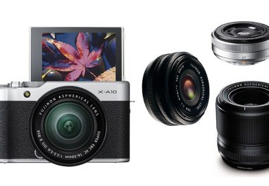 แนะนำ 9 เลนส์ สำหรับกล้อง Fujifilm ในราคาไม่เกิน 10,000 บาท